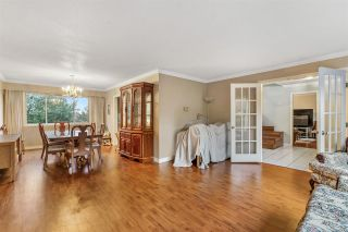Photo 10: 3089 STARLIGHT WAY in Coquitlam: Ranch Park House for sale : MLS®# R2554156