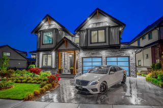 """Photo 2: 35399 EAGLE SUMMIT Drive in Abbotsford: Abbotsford East House for sale in """"The Summit at Eagle Mountain"""" : MLS®# R2582730"""