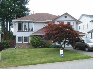Photo 1: 8297 FORBES ST in Mission: Mission BC House for sale : MLS®# F1416164