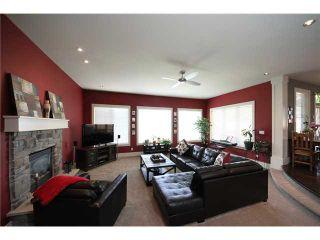 Photo 9: 1007 CONDOR PL in Squamish: Garibaldi Highlands House for sale : MLS®# V1071651