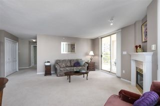 """Photo 6: 409 1196 PIPELINE Road in Coquitlam: North Coquitlam Condo for sale in """"THE HUDSON"""" : MLS®# R2412696"""