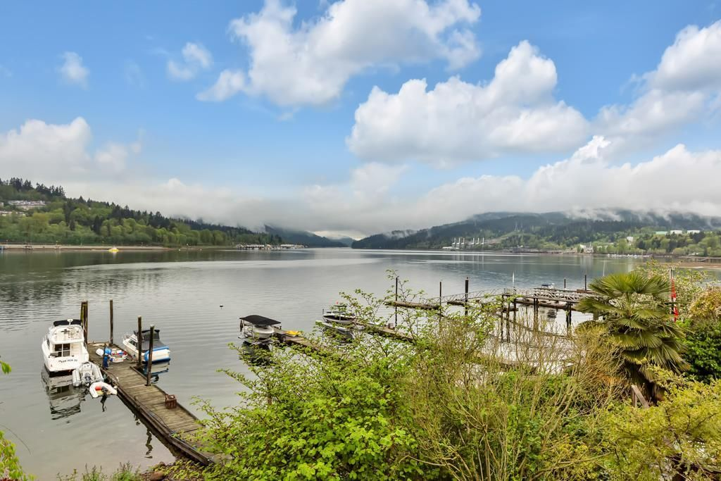 Main Photo: 1108 ALDERSIDE Road in Port Moody: North Shore Pt Moody House for sale : MLS®# R2575320