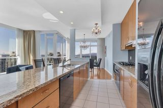 Photo 8: 4004 1189 MELVILLE Street in Vancouver: Coal Harbour Condo for sale (Vancouver West)  : MLS®# R2578036