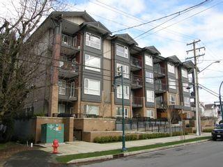 """Photo 2: 204 2351 KELLY AVENUE in """"LA VIA"""": Home for sale : MLS®# R2034370"""
