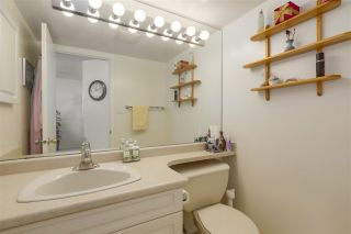 Photo 12: 405 518 MOBERLY ROAD in Vancouver: False Creek Condo for sale (Vancouver West)  : MLS®# R2305828
