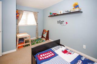 Photo 36: 138 Martin Crescent in Saskatoon: Stonebridge Residential for sale : MLS®# SK871509