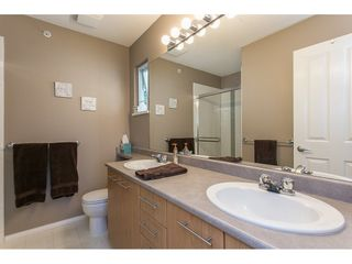 """Photo 13: 97 20540 66 Avenue in Langley: Willoughby Heights Townhouse for sale in """"Amberleigh"""" : MLS®# R2098835"""