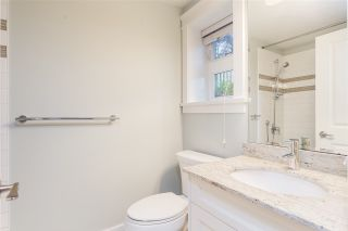 Photo 17: 2311 BALSAM Street in Vancouver: Kitsilano Townhouse for sale (Vancouver West)  : MLS®# R2349813