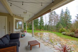 Photo 29: 260 ALPINE Drive: Anmore House for sale (Port Moody)  : MLS®# R2562585
