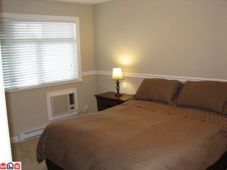 """Photo 4: 406 5516 198 Street in Langley: Langley City Condo for sale in """"Madison Villa"""" : MLS®# R2460308"""