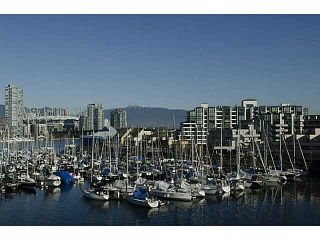 """Photo 5: 782 MILLBANK Road in Vancouver: False Creek Townhouse for sale in """"CREEK VILLAGE"""" (Vancouver West)  : MLS®# V1071873"""