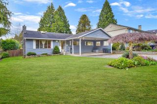 Photo 5: 15660 ASTER Road in Surrey: King George Corridor House for sale (South Surrey White Rock)  : MLS®# R2448556
