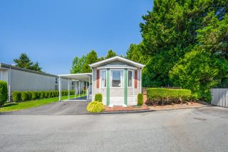 """Photo 22: 64 8254 134 Street in Surrey: Queen Mary Park Surrey Manufactured Home for sale in """"WESTWOOD ESTATES"""" : MLS®# R2597821"""
