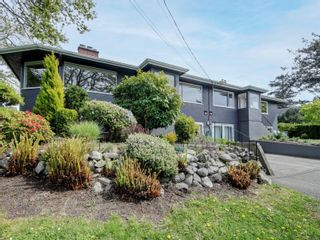 Photo 1: 355 Windermere Pl in : Vi Fairfield East Half Duplex for sale (Victoria)  : MLS®# 874253