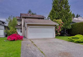 Photo 1: 21591 CHERRINGTON Avenue in Maple Ridge: West Central House for sale : MLS®# R2168742