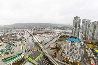 "Photo 17: 2908 1178 HEFFLEY Crescent in Coquitlam: North Coquitlam Condo for sale in ""OBELISK"" : MLS®# R2141129"