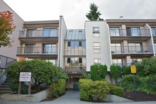 "Main Photo: 112 15288 100 Avenue in Surrey: Guildford Condo for sale in ""CEDAR GROVE"" (North Surrey)  : MLS®# R2093889"