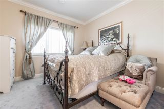 Photo 20: 8531 MOWBRAY Road in Richmond: Saunders House for sale : MLS®# R2139555