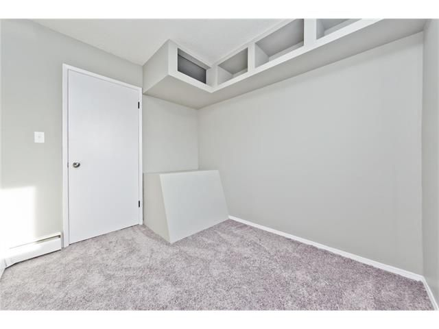 Photo 21: Photos: 118 3809 45 Street SW in Calgary: Glenbrook House for sale : MLS®# C4096404