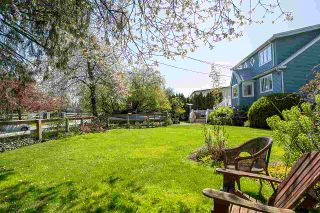 Photo 23: 7125 BLENHEIM Street in Vancouver: Southlands House for sale (Vancouver West)  : MLS®# R2572319