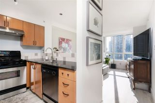 """Photo 12: 1710 63 KEEFER Place in Vancouver: Downtown VW Condo for sale in """"EUROPA"""" (Vancouver West)  : MLS®# R2551162"""