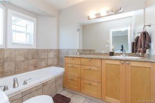 Photo 13: 927 Shirley Rd in VICTORIA: Es Kinsmen Park Half Duplex for sale (Esquimalt)  : MLS®# 813669