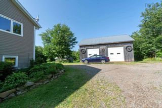 Photo 31: 505 Brow of Mountain Road in Aylesford Mountain: 404-Kings County Residential for sale (Annapolis Valley)  : MLS®# 202121492