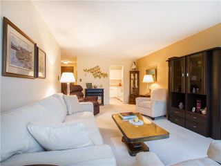 """Photo 5: 305 1775 W 11TH Avenue in Vancouver: Fairview VW Condo for sale in """"Ravenwood"""" (Vancouver West)  : MLS®# V1106649"""