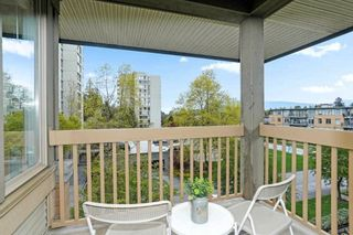 """Photo 8: 411 2338 WESTERN Parkway in Vancouver: University VW Condo for sale in """"Winslow Commons"""" (Vancouver West)  : MLS®# R2573018"""