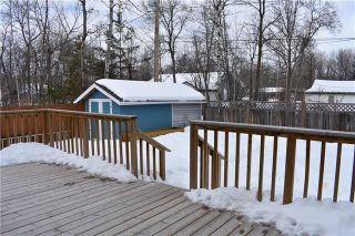 Photo 16: 43 2ND Avenue in Sandy Hook: RM of Gimli Residential for sale (R26)  : MLS®# 1905878