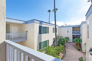 Photo 4: PACIFIC BEACH Condo for sale : 1 bedrooms : 1401 Reed #20 in San Diego