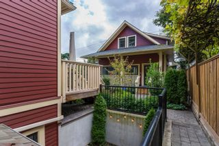 """Photo 32: 2 458 E 10TH Avenue in Vancouver: Mount Pleasant VE Townhouse for sale in """"Tremblay"""" (Vancouver East)  : MLS®# R2624910"""