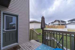 Photo 41: 2130 GLENRIDDING Way in Edmonton: Zone 56 House for sale : MLS®# E4220265