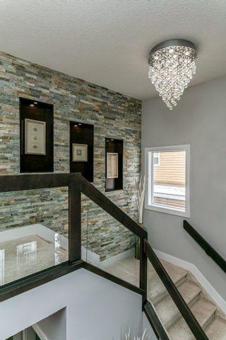 Photo 19: 3337 HILTON NW Crescent in Edmonton: Zone 58 House for sale : MLS®# E4253382
