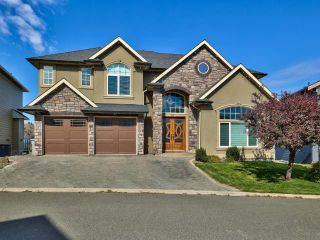Photo 1: 23 460 AZURE PLACE in Kamloops: Sahali House for sale : MLS®# 164185