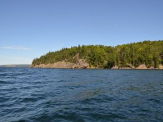 Photo 1: Lots 2 & 4 The Island Road in Long Island: 204-New Waterford Vacant Land for sale (Cape Breton)  : MLS®# 202108555