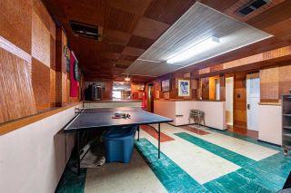 Photo 29: 448 GARRETT Street in New Westminster: Sapperton House for sale : MLS®# R2561065