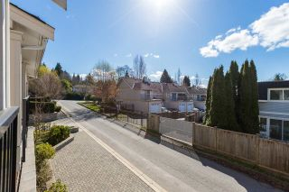 Photo 19: 204 568 ROCHESTER Avenue in Coquitlam: Coquitlam West Townhouse for sale : MLS®# R2562593