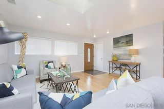 Photo 5: CLAIREMONT House for sale : 3 bedrooms : 5272 Appleton St in San Diego
