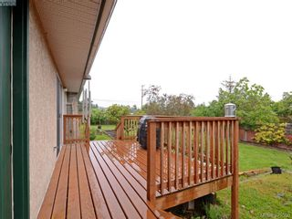 Photo 17: 6756 Central Saanich Rd in VICTORIA: CS Keating House for sale (Central Saanich)  : MLS®# 762289