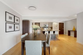 Photo 11: 904 1450 PENNYFARTHING Drive in Vancouver: False Creek Condo for sale (Vancouver West)  : MLS®# R2557710