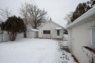 Photo 14: 70 Handyside Avenue in Winnipeg: St Vital Residential for sale (2D)  : MLS®# 202101335