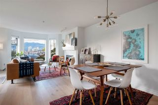 Photo 3: 205 55 E 10TH Avenue in Vancouver: Mount Pleasant VE Condo for sale (Vancouver East)  : MLS®# R2495530