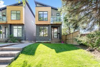 Photo 3: 505 37 Street SW in Calgary: Spruce Cliff Detached for sale : MLS®# A1129989