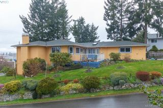 Photo 1: E 6599 Central Saanich Rd in VICTORIA: CS Tanner House for sale (Central Saanich)  : MLS®# 782322
