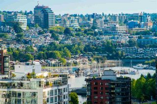 Photo 20: 2304 950 CAMBIE Street in Vancouver: Yaletown Condo for sale (Vancouver West)  : MLS®# R2455594