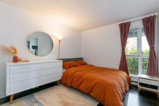 """Photo 8: 207 1551 W 11TH Avenue in Vancouver: Fairview VW Condo for sale in """"LABURNUM HEIGHTS"""" (Vancouver West)  : MLS®# R2594194"""