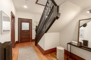 Photo 4: 750 PRINCESS AVENUE in Vancouver: Strathcona House for sale (Vancouver East)  : MLS®# R2564204