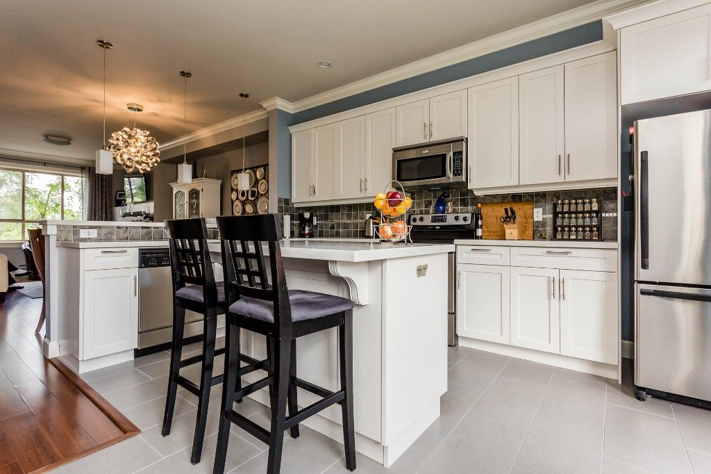 Photo 2: Photos: 8 19560 68 Avenue in Surrey: Clayton Townhouse for sale : MLS®# R2179592