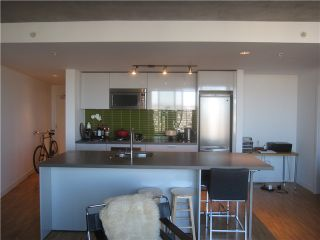 Photo 3: # 1403 108 W CORDOVA ST in Vancouver: Downtown VW Condo for sale (Vancouver West)  : MLS®# V1019298